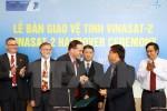 VNPT có Chủ tịch Hội đồng thành viên mới