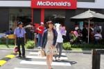 McDonald's Việt Nam chưa thành công như mong đợi