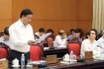 Đề xuất giảm 3 tỷ USD vốn đầu tư sân bay Long Thành