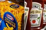 Cổ phiếu Kraft tăng 35% nhờ tin sáp nhập với Heinz