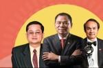 [INFOGRAPHIC] Những biệt danh để đời của đại gia Việt
