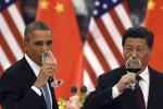 Trung Quốc đe dọa quyền lực kinh tế Mỹ