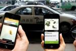 """Uber Việt Nam """"tố"""" taxi nội cạnh tranh không lành mạnh"""