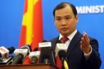 Việt Nam phản đối Trung Quốc xây dựng ở Hoàng Sa, Trường Sa