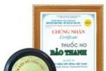 Ngôi sao thuốc Việt: Tôn vinh thuốc sản xuất trong nước